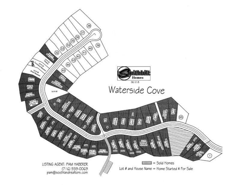 Waterside Cove