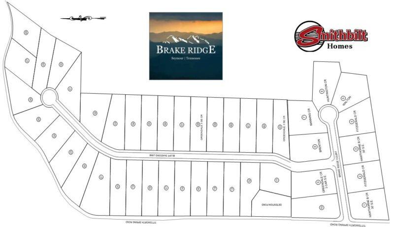 Brake Ridge