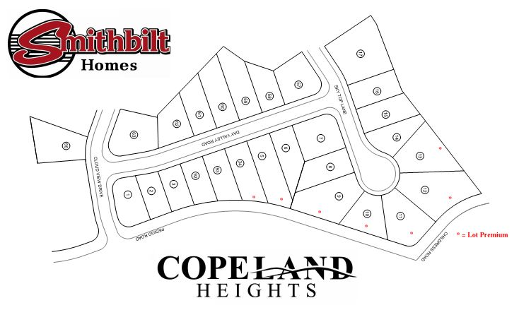 Copeland Heights Phase 1