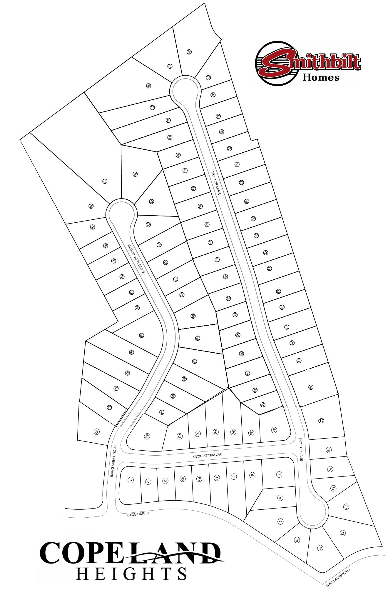Copeland Heights Phase 1 & 2