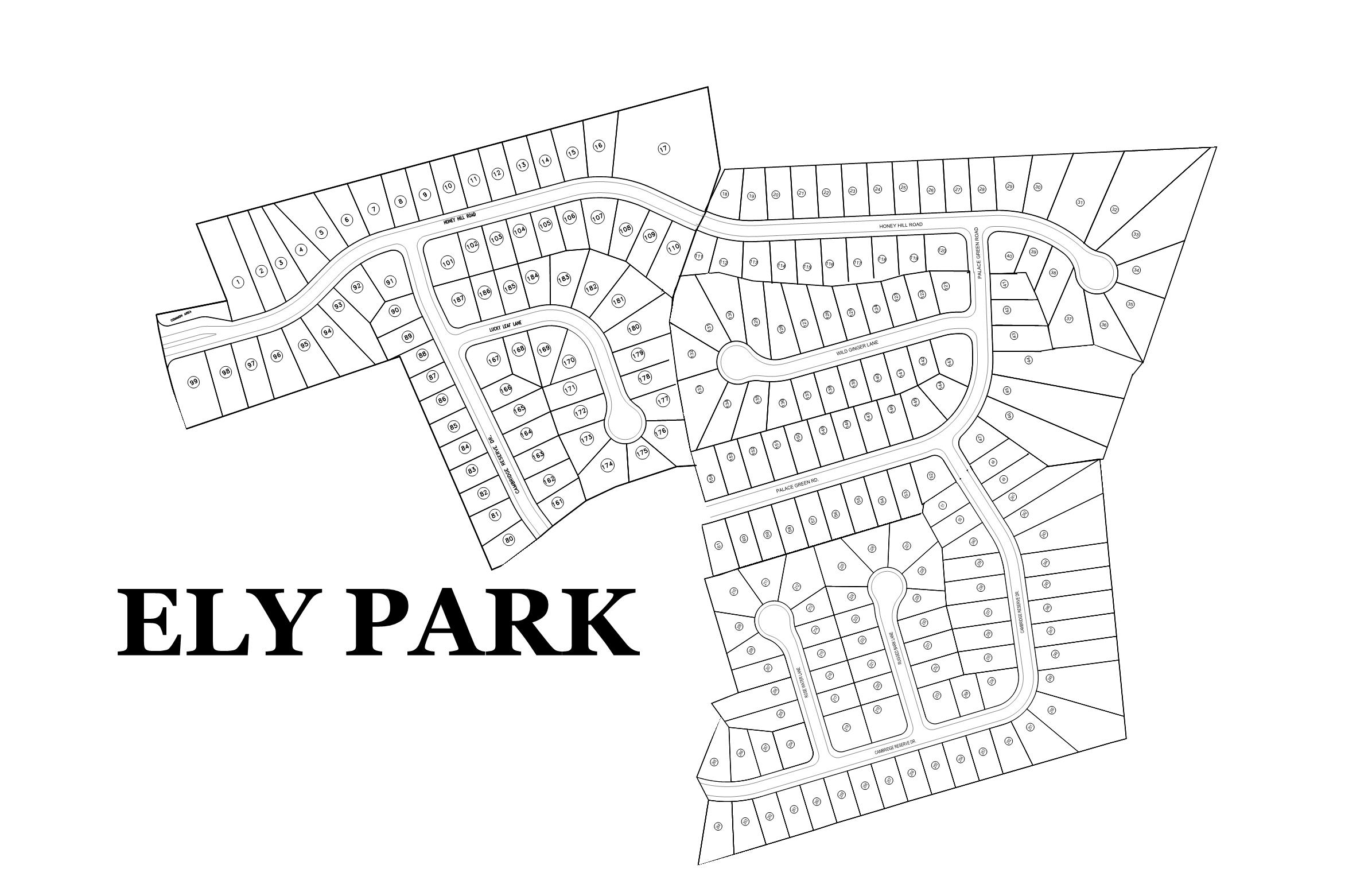 Ely Park Phase All Phases
