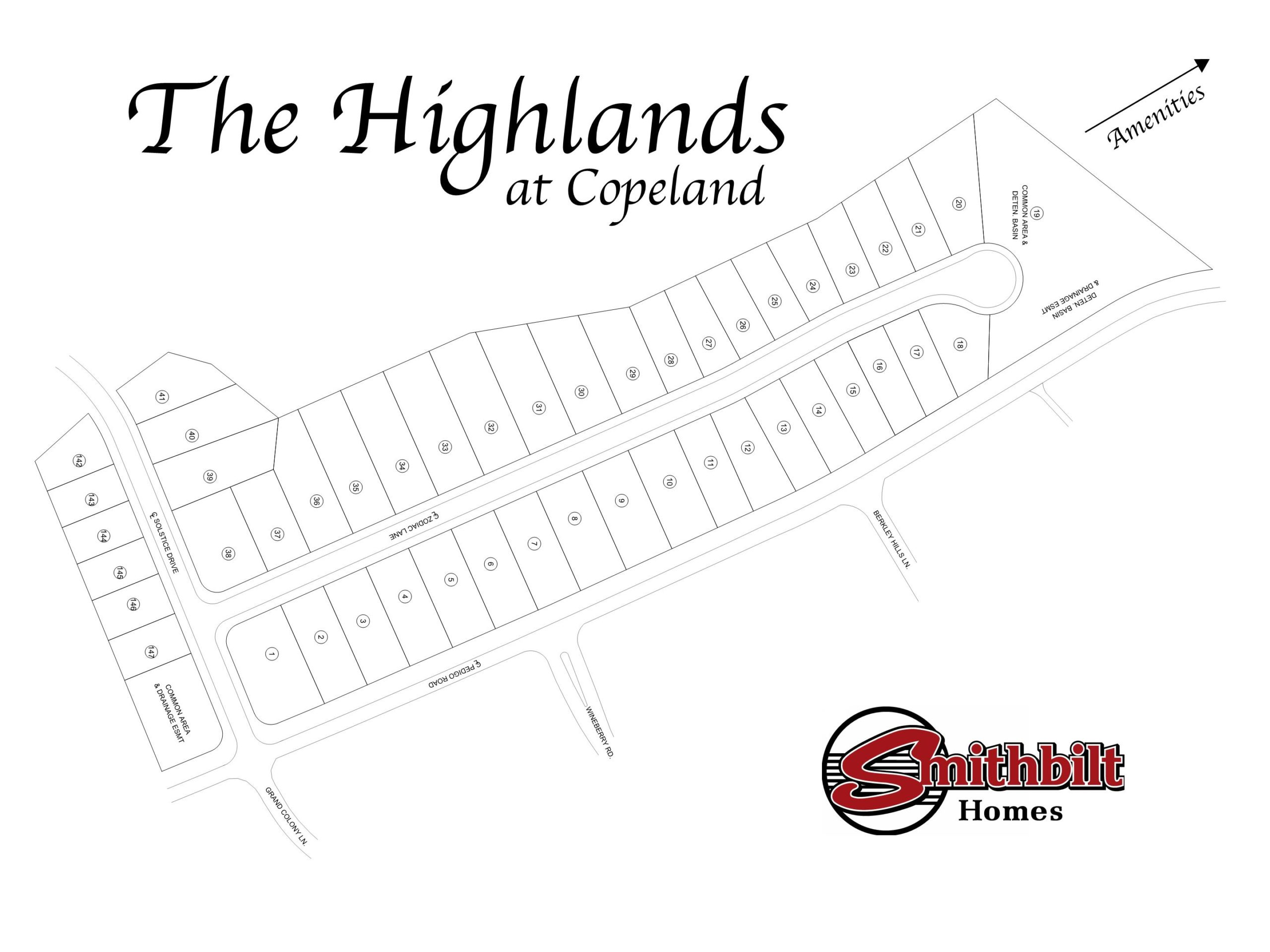 The Highlands at Copeland