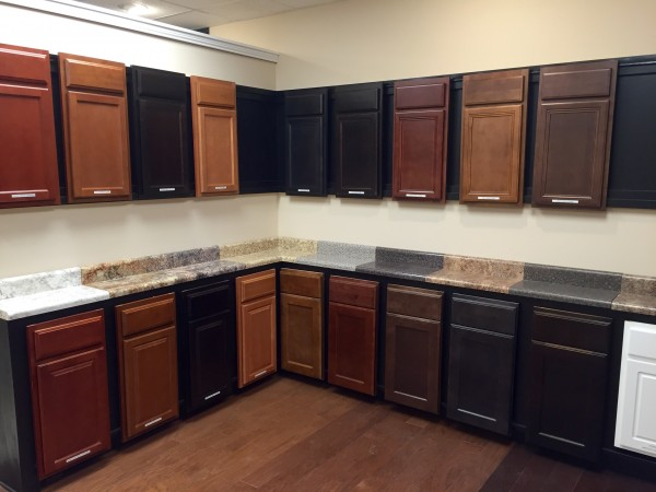 Cabinets Design Center Pic