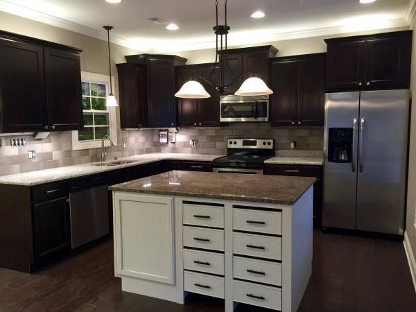 Design Center Kitchen Picture