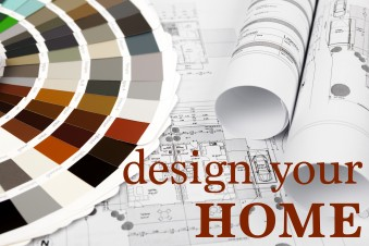 Design Your NEW Home