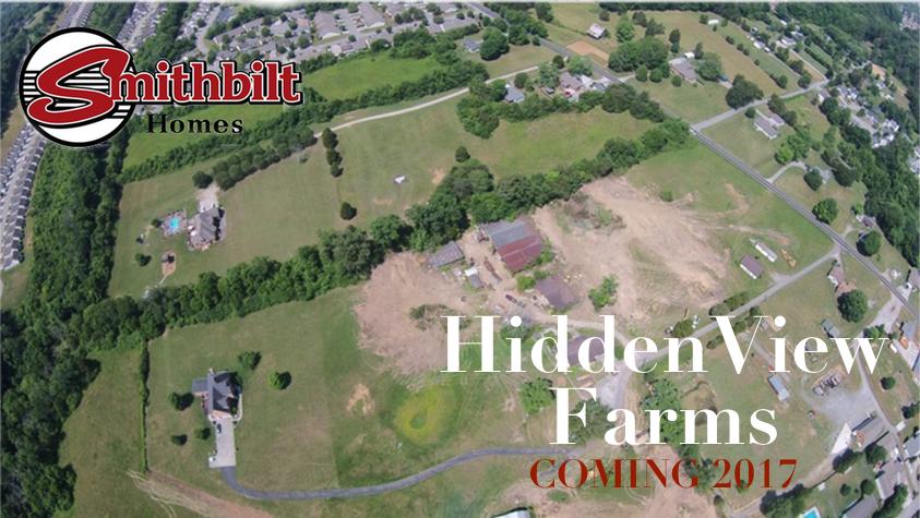 Hidden View Farms