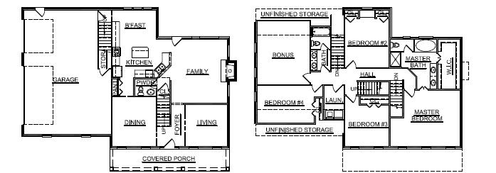 Smithbilt homes floor plans house design plans for Highgrove house floor plan