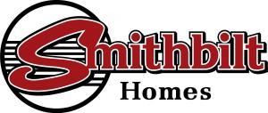 Smithbilt Logo white