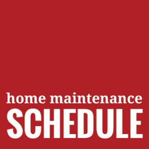 home-maintenance-schedule