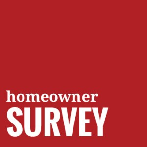 homeowner-survey