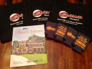 2014 Parade of Homes Giveaways