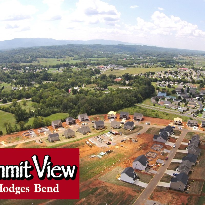 Summit View At Hodges Bend